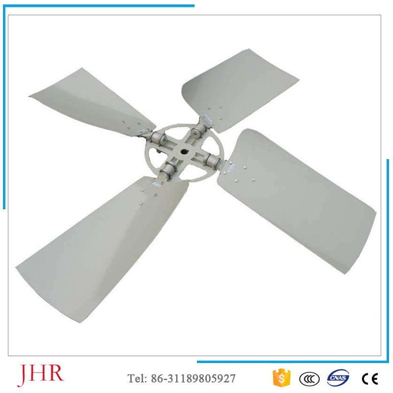 Industrial fiberglass plastic counter flow cooling tower fans