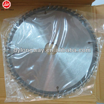 "7"" 60teeth wood TCT circular saw blade for wood cutting"