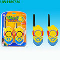 Durable Walkie Talkies Twin Toy for kids,Easy To Use and Kids Friendly 2-Way Radio Interphone Outdoor Camping Hiking
