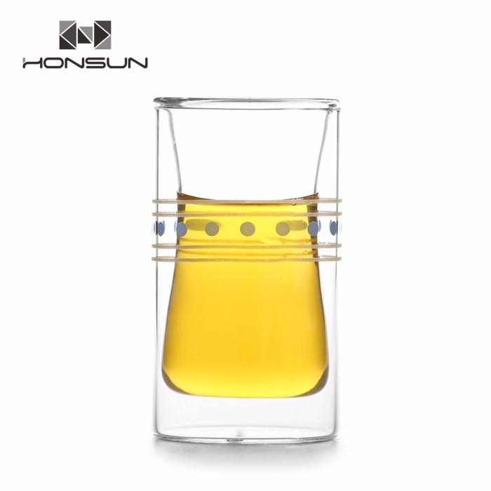 Reliable Factory Health Drinking Whisky Glassware