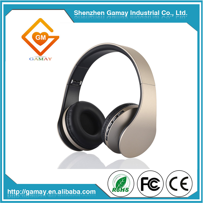 New Arrival Bluetooth Headphone Microphone Stereo Wireless Headset Bluetooth