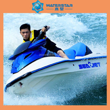 China marca líder PWC waterstar precio jet sky