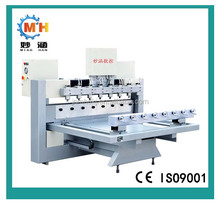 Multi Head Cnc Router Machine 5 Axes Cnc Router
