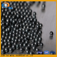 Martensite or troostite round steel shot ball for shot blasting sae approved