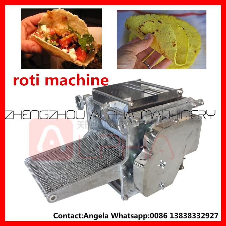 tortilla making machine for sale