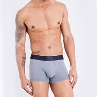 High Quality OEM Service Underwear For Men Penis Pouch With Waistband
