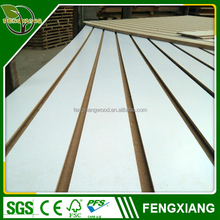 Best selling hot chinese products mdf board pictures/pvc coated mdf board