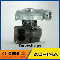 Excavator Turbo Diesel Engine Electronic Turbocharger