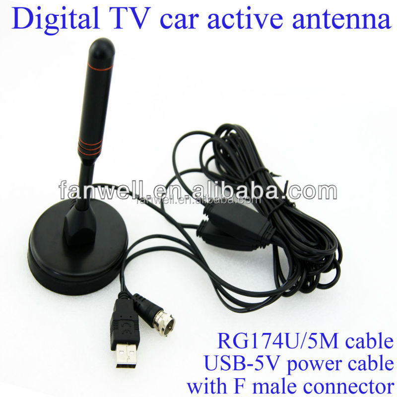 dvb t2 vhf uhf antenne voor thailand markt tv antenne. Black Bedroom Furniture Sets. Home Design Ideas