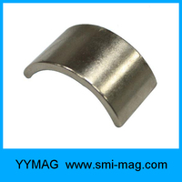 neodymium arc magnets use for generators 360-400v