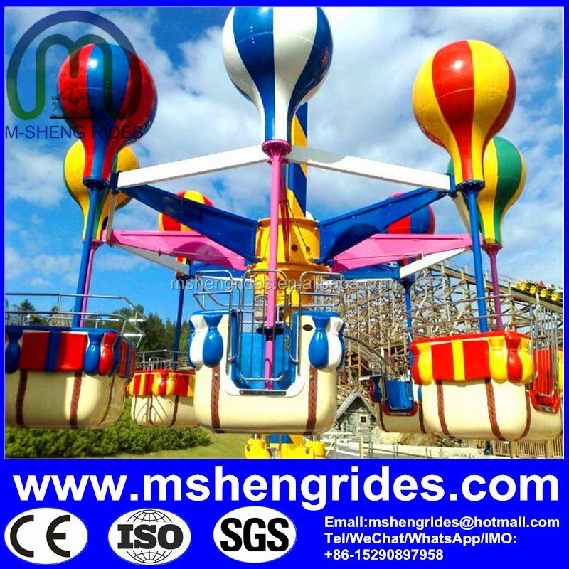 Direct manufacture!!! high quality theme park balloons air machine