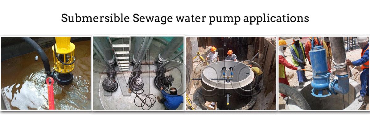 water-pump-application