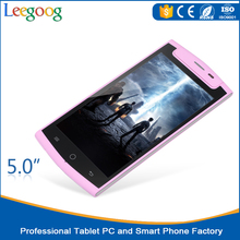 unlocked 3g ultra slim android 4.4.2 smart phone Cheap handphone with rotating camera