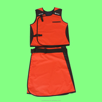Long service life x-ray lead vest for sale in China