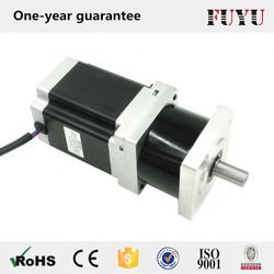 alibaba accessed supplier of high precision planetary gear reducer stepper motor nema 34
