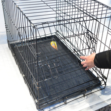Portable New Design metal pet cage