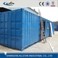 SH New 20 ft 40 foot Open Top Containers price