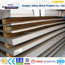 Best sell price per ton Hardening martensitic stainless steel plate/sheet 1.4034 / AISI 420 / X46Cr13 for blank knife blade