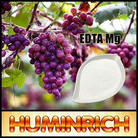 Huminrich Organic Fertilizer EDTA-Mg-6 Edta Solubility In Water
