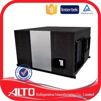 Alto ERV-5000 quality certified erv energy recovery ventilator central air handling unit 2950cfm