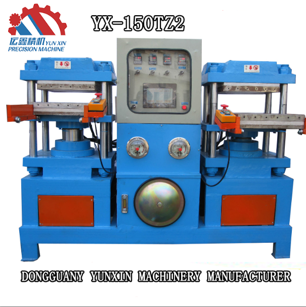 rubber band bracelets making machine/rubber silicone hot vulcanizing machine