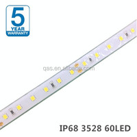 2013 hot sale 3528 12/24V led strip flexible