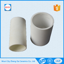 Cheap High quality alumina ceramic 99% al2o3 tubes