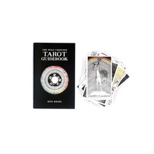Custom Printed 350gsm Art Paper Tarot Cards