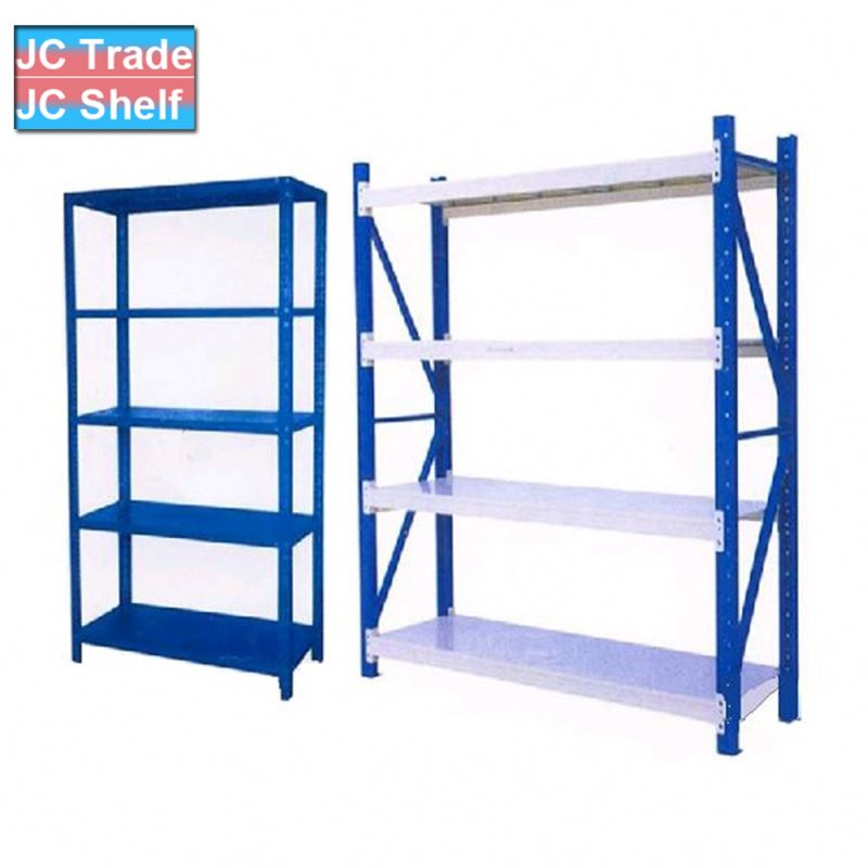 Wholesale Light Duty Restaurant Office and Workshop Steel Storage Rack