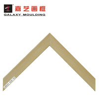 Luxury multi-photo collage photo frame and PS FRAME moulding