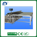 RD Multifunctional Roller Shade Fabrics Cutting Table