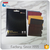 RFID Blocking Sleeve Set Offer Secure