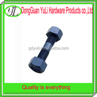 grade 5.6 carbon steel dimensions m16 bolt