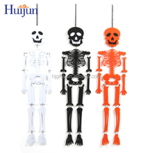 New arrival terror hanging decoration wholesale halloween skull