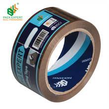 Custom BOPP Printed Packing Tape With Company Logo