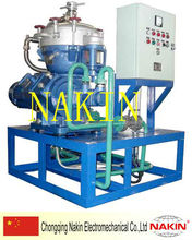 CXY-1500 motor oil recycling machine