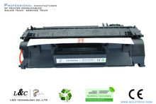 Cheap CE505A for hp original laserjet 3250 printer toner cartridge