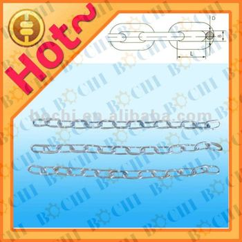 NACM96 G30 American Standard Proof Coil Chain