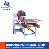 Ceramic floor tile making machine concrete cutting saws diamond cutting machine