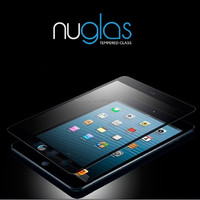 High Quality Crystal Clear Screen Protector for iPad MINI