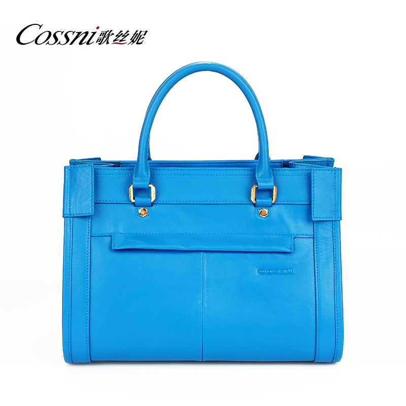 2016 New Style Simple Fashion Famous Designers Brand handbags Large Capacity Women Bags GENUINE LEATHER Shoulder Tote Bags Big