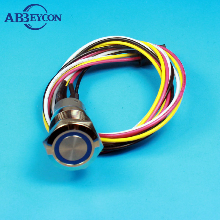 Wholesale wiring push button switch - Online Buy Best wiring push ...