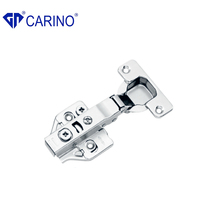 New product 3d adjustable soft closing hydraulic concealed hinge