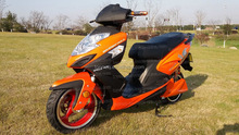 EAGLE KING I electric motorcycle