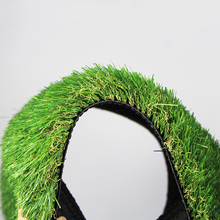 Best quality professional premium green artificial landscape grass