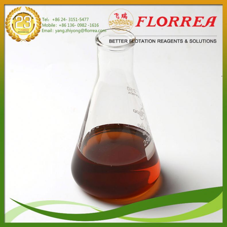 Factory industrial grade flotation selecting agent super value frother reagents pine oil research chemical suppliers