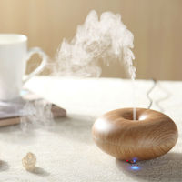 2014 Newest Aroma Humidifier ornamentation