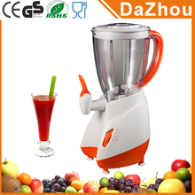 Quality Assurance Mini Size Compact Smoothie Fruit Two Speeds 350W 1.5L AS Jar Great Blender