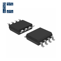 Electronic components LMH6643MA ac led driver ic
