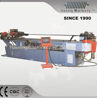 Channel/ Plate flat& vertical / Rod/ Square/ bending machine metal curving machine
